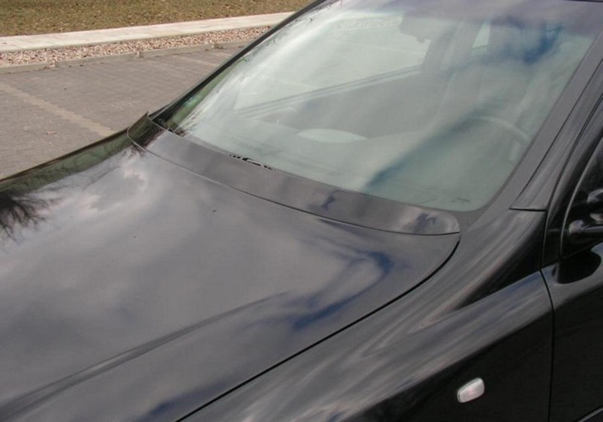Przedłużenie maski Opel Astra G - GRUBYGARAGE - Sklep Tuningowy
